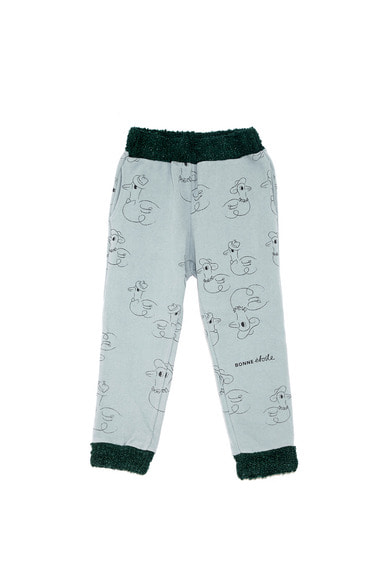 gentleman allover pants -SR