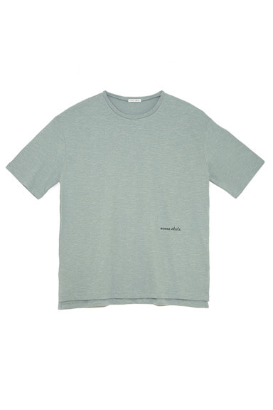 loose fit  t-MT